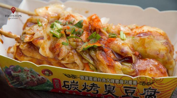 Đã đến Đài Bắc thì đừng bỏ qua 9 món ăn đường phố độc đáo tại đây nhé